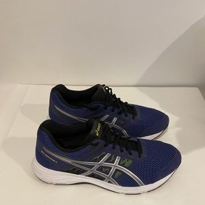 Asics Men's shoe